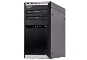 Acer M4610台式电脑使用BIOS设置U盘启动的图文教程