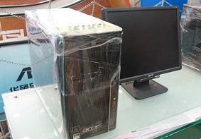 Acer M5641台式电脑进入BIOS设置U盘启动的详细教程